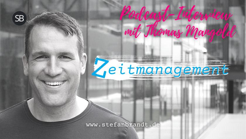 Zeitmanagement - www.stefanbrandt.de