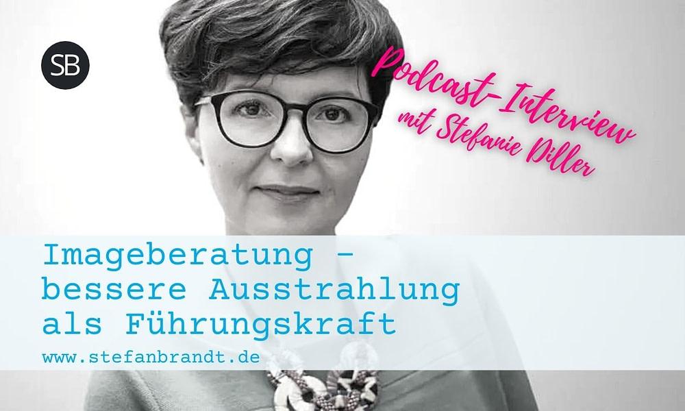 Imageberatung für Führungskräfte - www.stefanbrandt.de