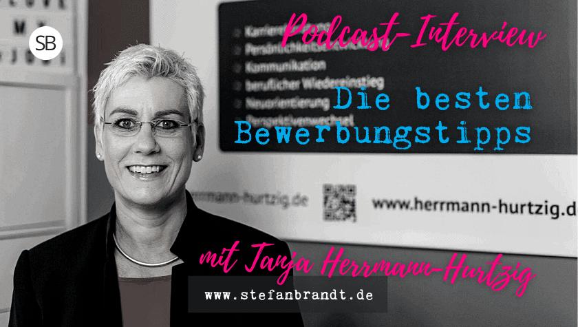 Bewerbungsgespräch - www.stefanbrandt.de