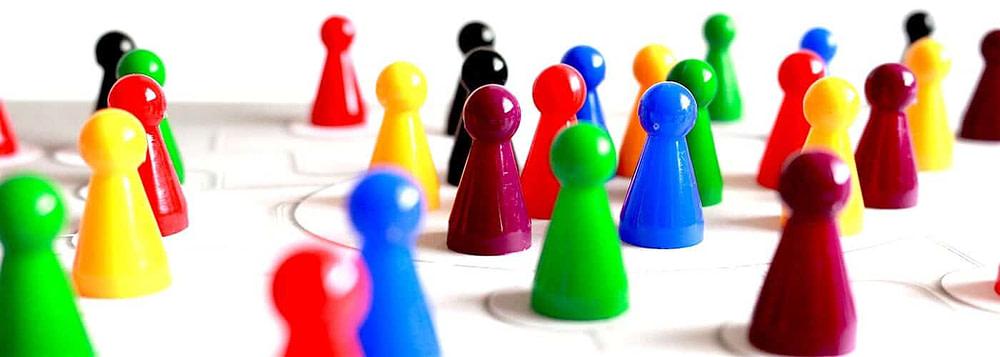 Workshop für Caoches und Berater - Aufstellung im Coaching