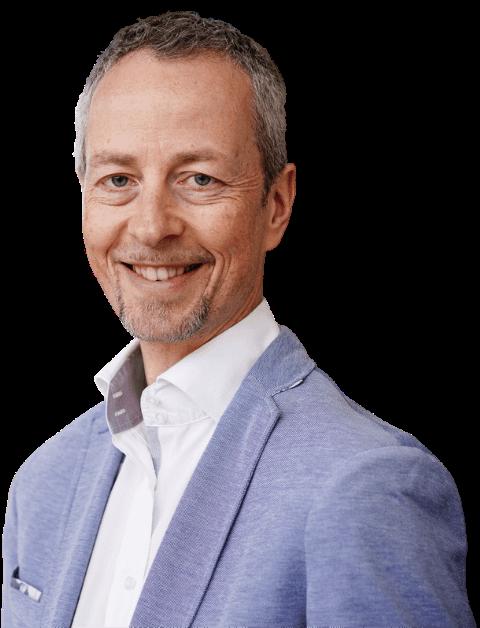 Stefan Brandt, Coach für Nachwuchsführungskräfte