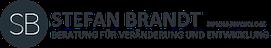 Logo Stefan Brandt Beratung für Veränderung und Entwicklung
